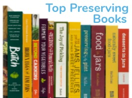 Top Preserving Books